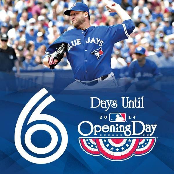 Toronto Blue Jays Opening Day Countdown Graphic Toronto Blue Jays Day Countdown Captain America