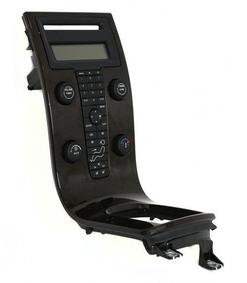 2005 - 2006 Volvo S40 Series Radio Control Panel with