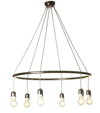 Pendelleuchte Goldmann By Adolf Loos 1911 Loos Light Chandelier