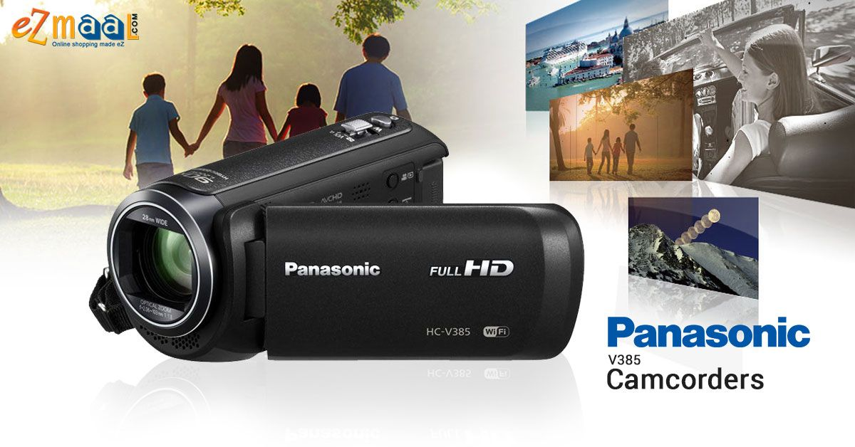 Features 90x Intelligent 50x Optical Zoom Bring Distant Subjects In Close With 90x Intelligent Zoom And A Sharp Clear 5 Panasonic Optical Image Baby Monitor