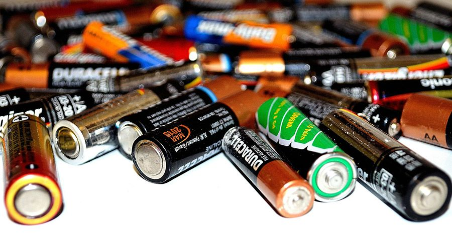 How Do You Recycle Your Batteries Battery recycling