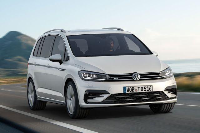 NotiAutos.com: Volkswagen Touran 2015
