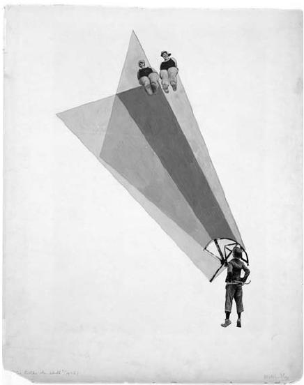 Risultati immagini per László Moholy-Nagy