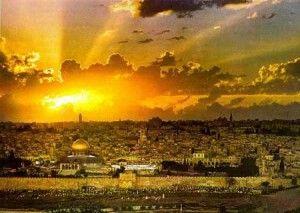 CIUDAD DORADA,JERUSALÉN,ISRAEL