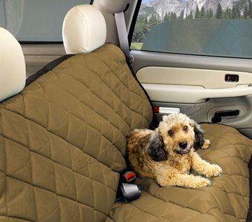 Dog Car Seat Cover, Pet Pads, Covercraft Pet Pad