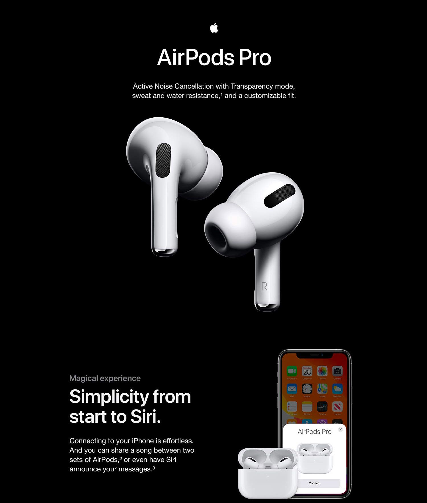 Forget Black Friday Take 15 Off Apple Airpods Pro Today Wireless Earbuds Apple Headphone Iphone Charging Station