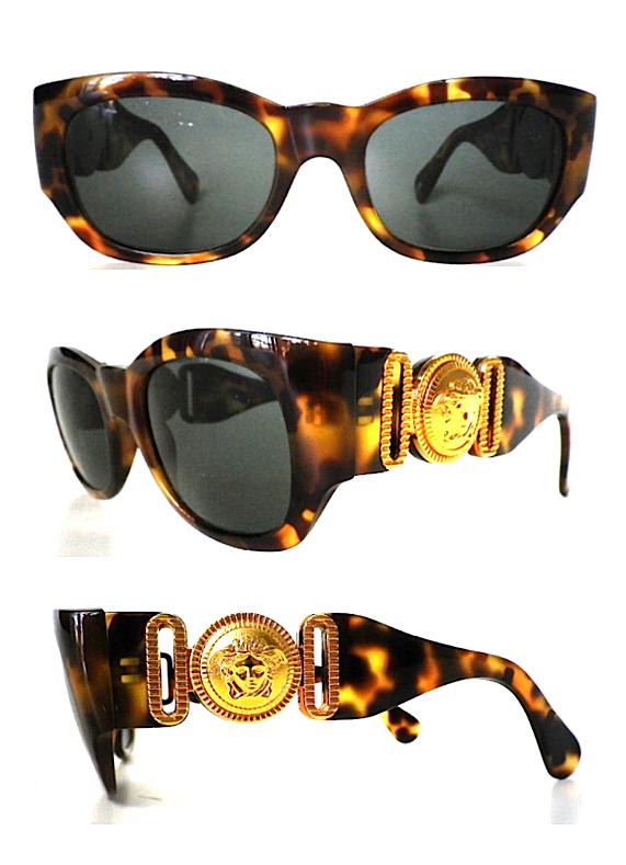 4b44a83dc8452 VERSACE Sunglasses ✺ꂢႷ ძꏁƧ➃Ḋã̰Ⴤʂ✺