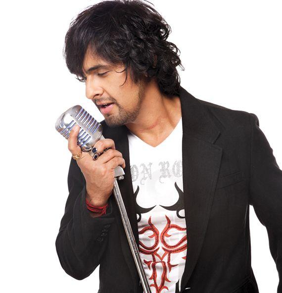 Sonu Nigam To Compose Music For Happy Anniversary News Bollywood Fundoofun Com Singer Sonu Nigam Bollywood Music