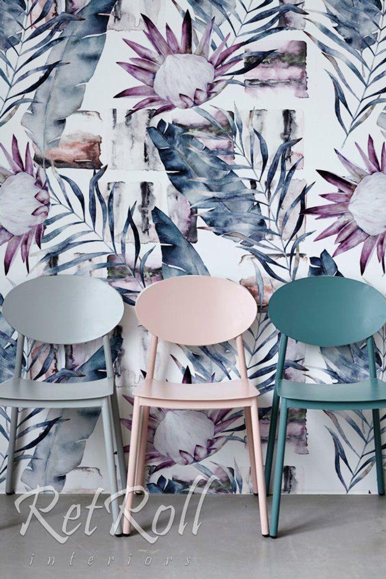 Wallpapers Aquarelle Danehill Wp0080108 A 0 53 10 05