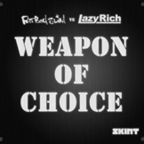Weapon Of Choice (Radio Edit) by Fatboy Slim