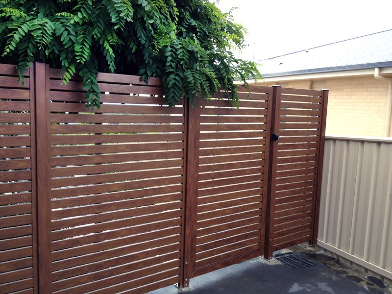 Fences & Gates Supplied & Installed to Perth, WA | Fencing Ideas ...