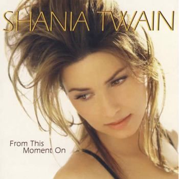 Our Wedding Song From This Moment On Shania Twain Brian White