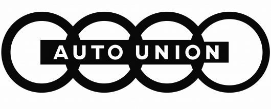 Auto Union Logo 32