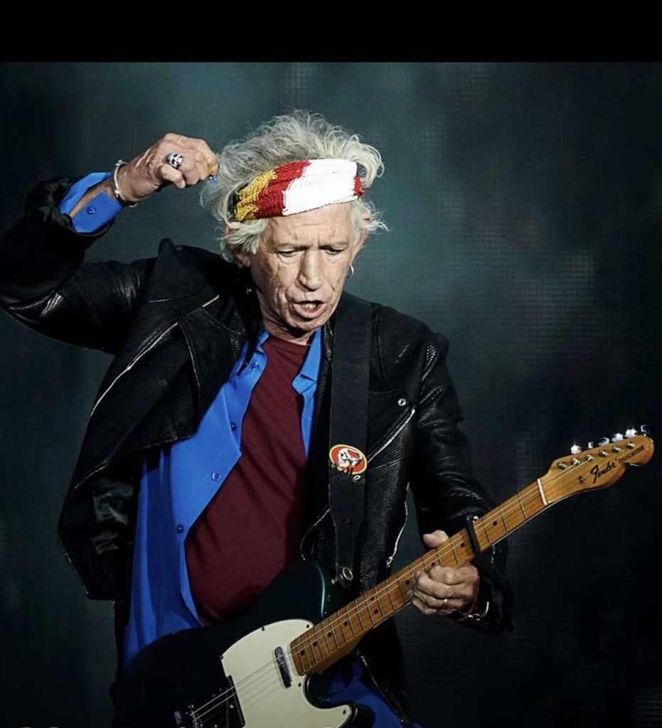 Keef Cardiff Keith richards, Rolling stones, Rock and roll