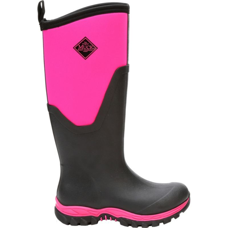 Muck Boots Arctic Sport Ii Tall Femmes Bottes - Acai Purple Toutes Tailles  White Nike 819416-500 YaVqTjy