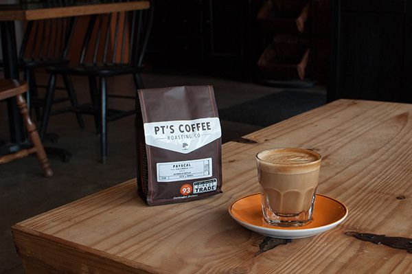 Pt S Coffee Shop Listed As One Of America S 10 Best Best Coffee Shop Coffee Shop Coffee