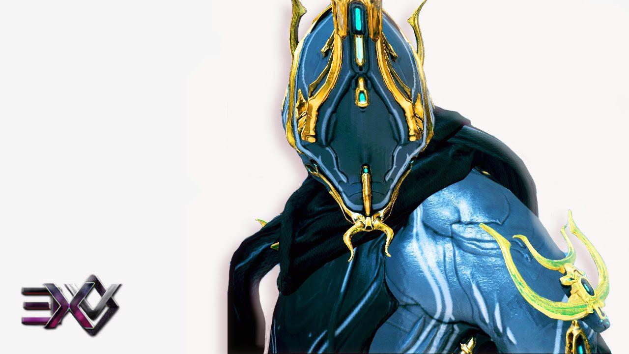 Excalibur umbra skins | Warframe: Why Excalibur Umbra is NOT Just a