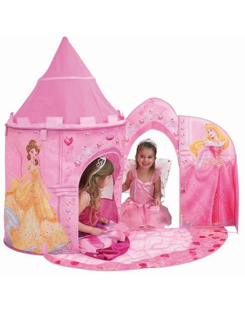 e13a8a56d720 disney princess toys - Google Search Princess Playhouse, Baby Tent, Pop Up  Play,