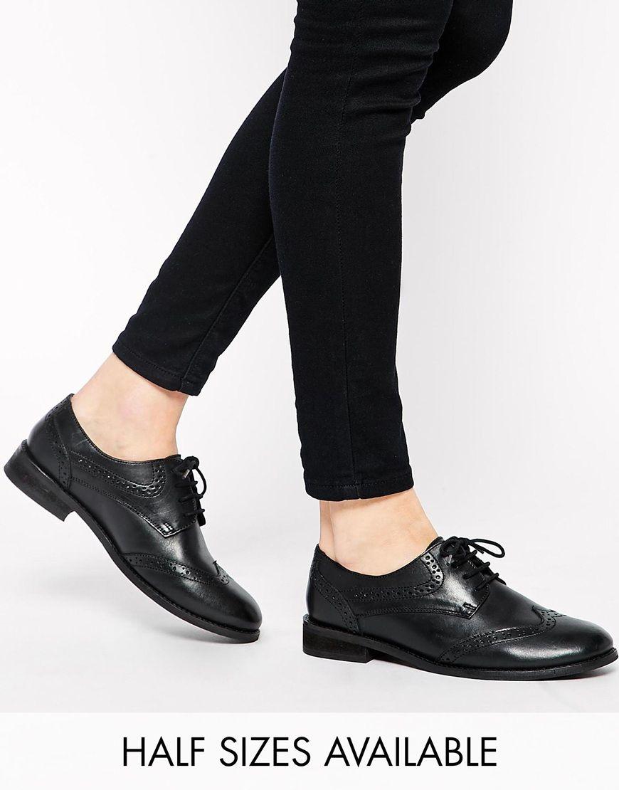 e6e280c9ffeb4a MILLIONAIRE - Chaussures richelieu en cuir | Mode abordable ...
