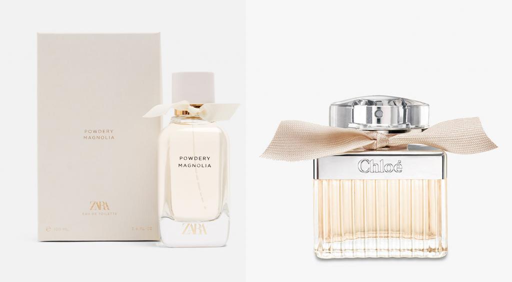 sweet girl perfume price