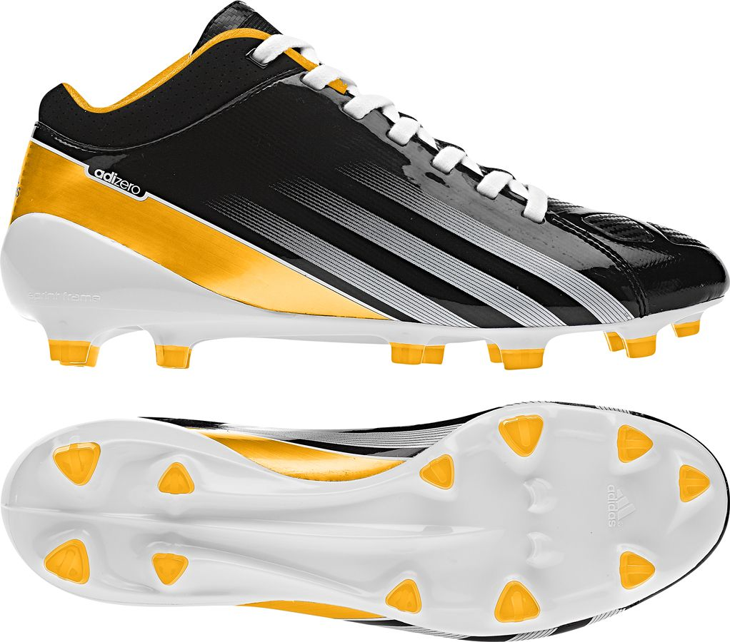 adidas adizero mid football cleats