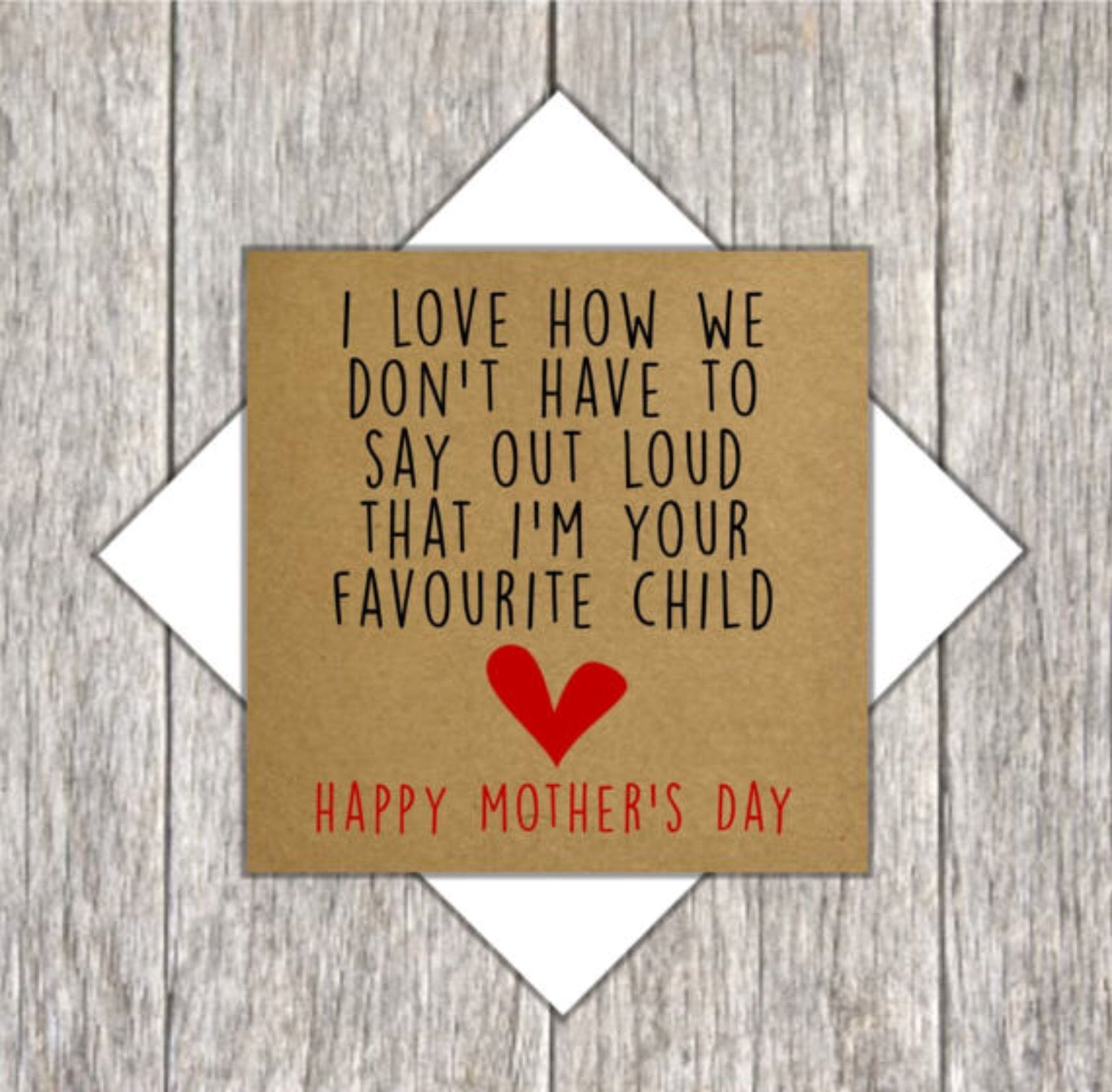 Pin by BellaBoo Prints on Cards | Happy mothers day, Happy ...