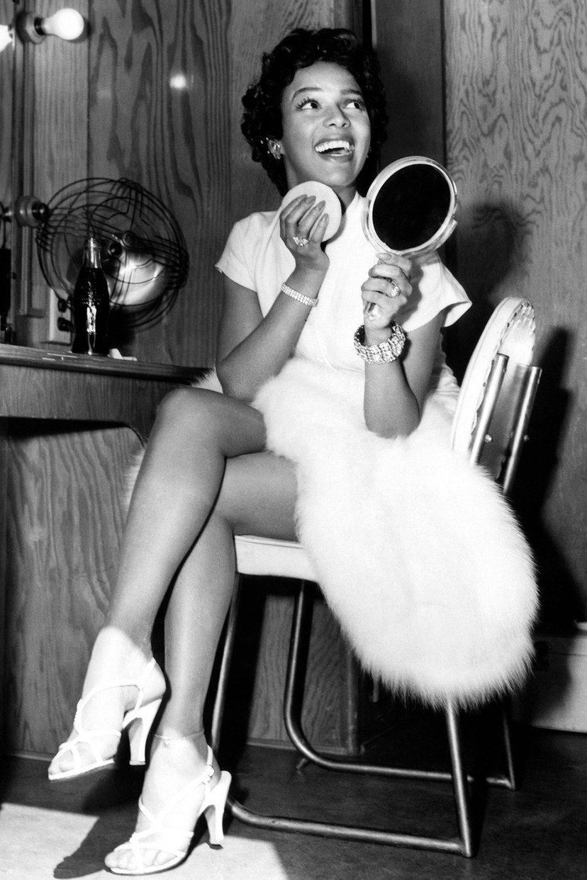 Hollywood Pioneer Dorothy Dandridge's Most Stylish Moments – Both On Screen And Off
