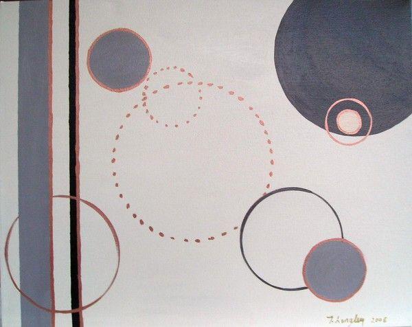 'Circular Stripe'