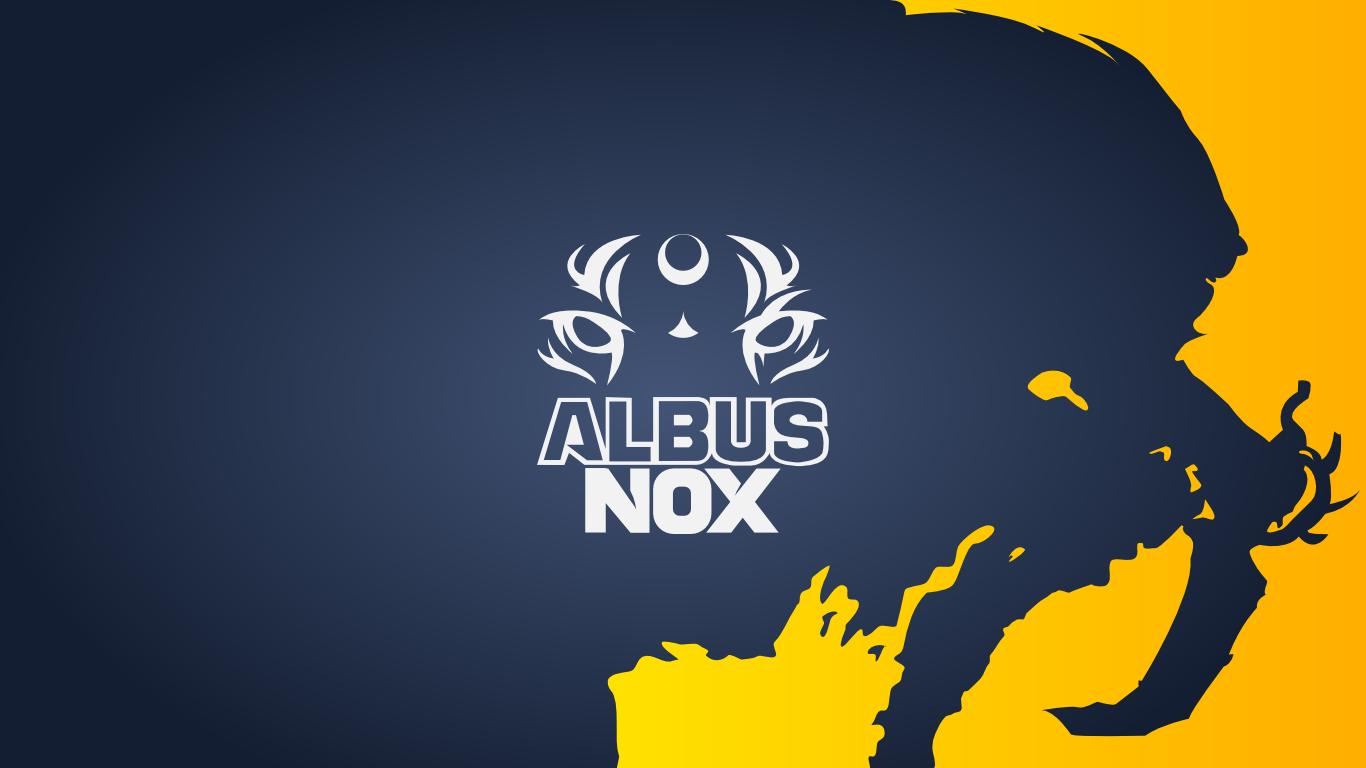 Albus Nox Luna | League of Legends