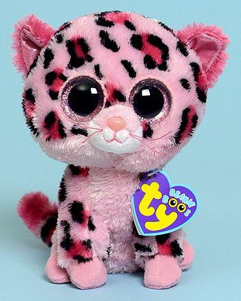 9041f13114b Gypsy - cheetah - Ty Beanie Boos