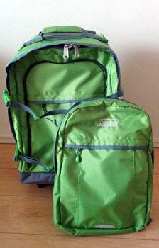 キャリー ショルダー バックパックの3way変身バッグ 価格 Comマガジン バックパック バッグ ショルダー