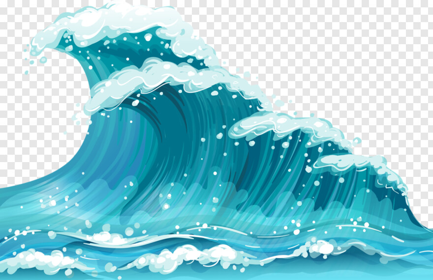 35+ Free Animated Ocean Wave Clipart