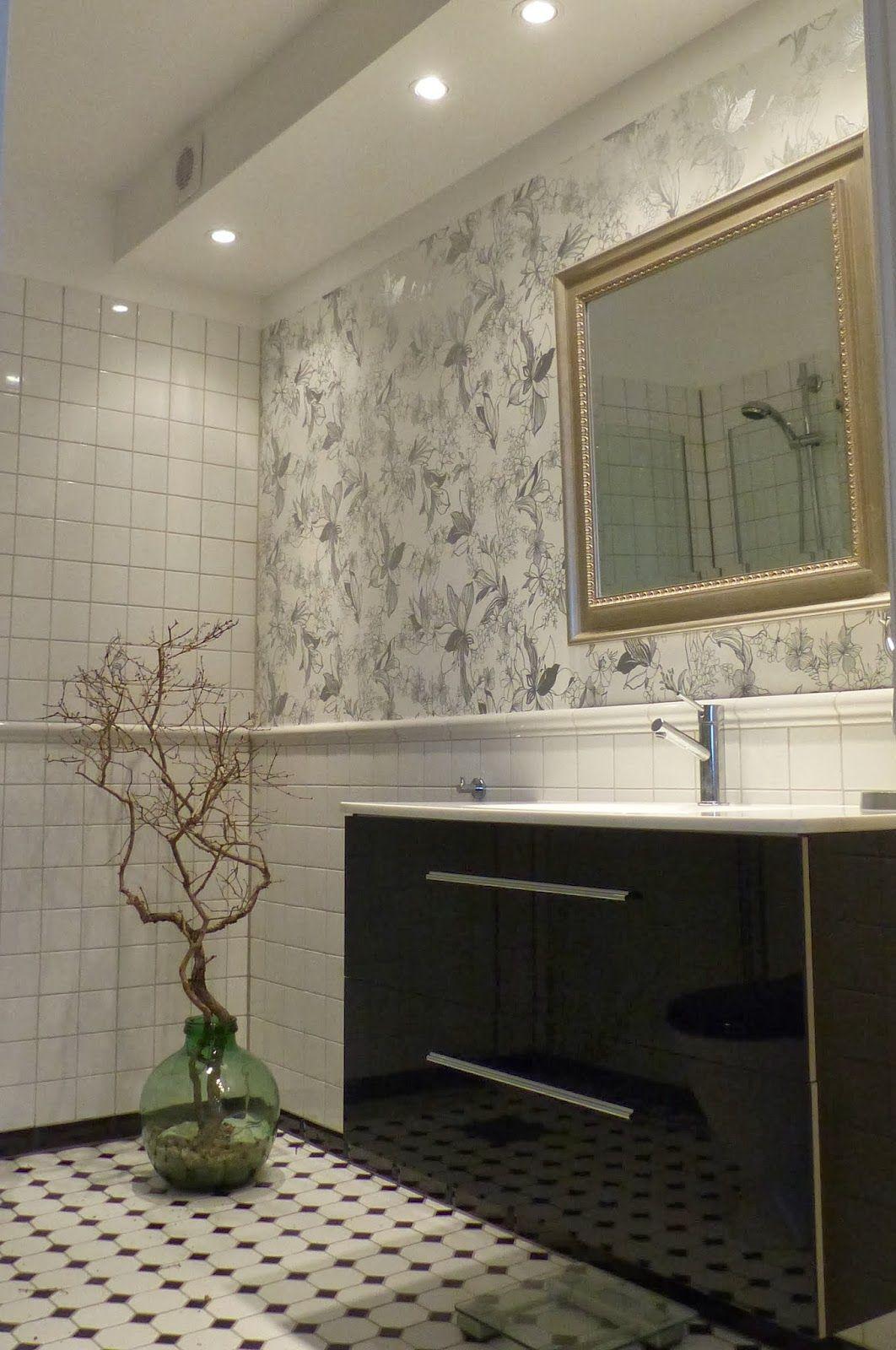 Final result master bathroom