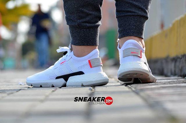 Pin en Sneakers en Colombia