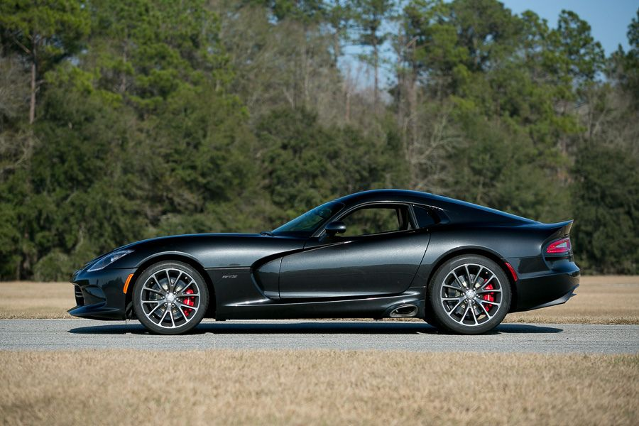 2013 SRT Viper  This is a beauty.