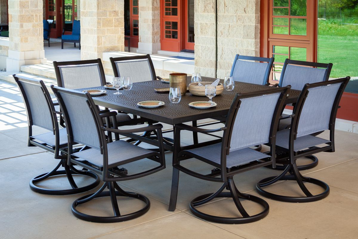 With Over 140 Years Of Crafting Award Winning Outdoor Furniture
