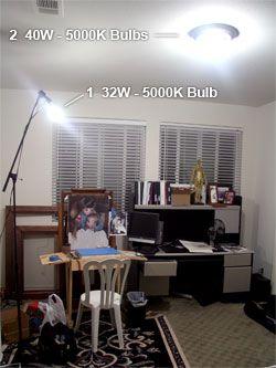 how to setup a painting studio stan prokopenko s blog artificial
