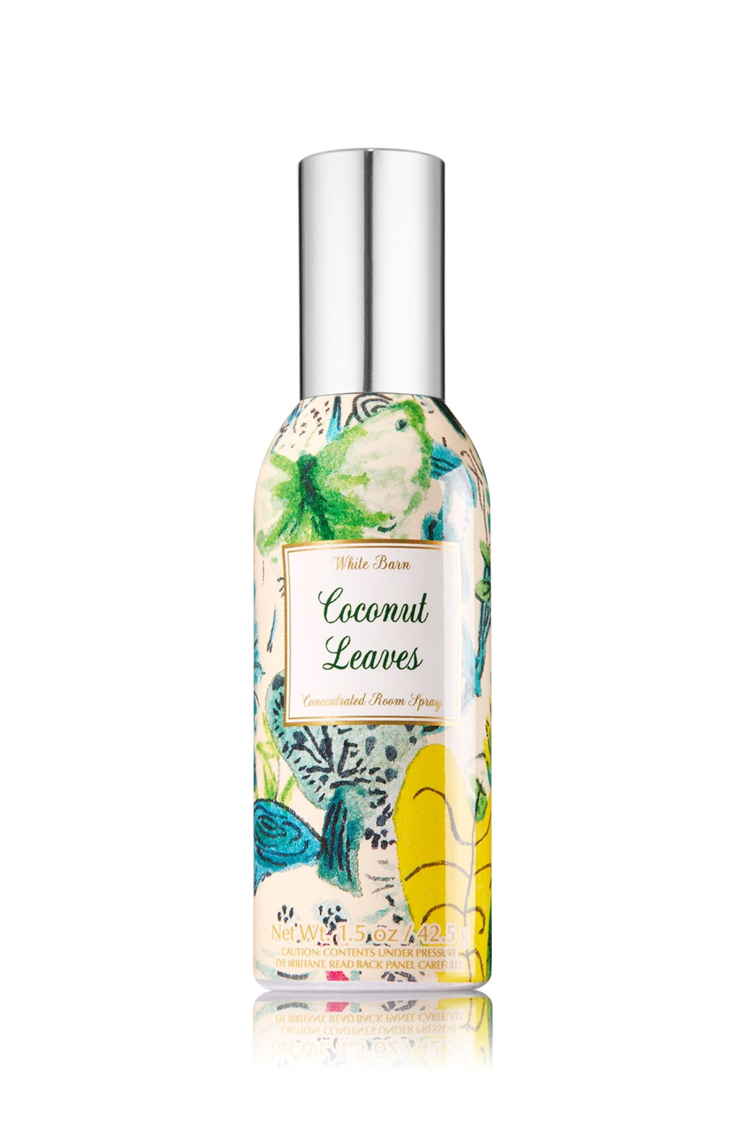 Coconut Leaves 1.5 oz. Room Perfume - Home Fragrance 1037181 - Bath & Body Works