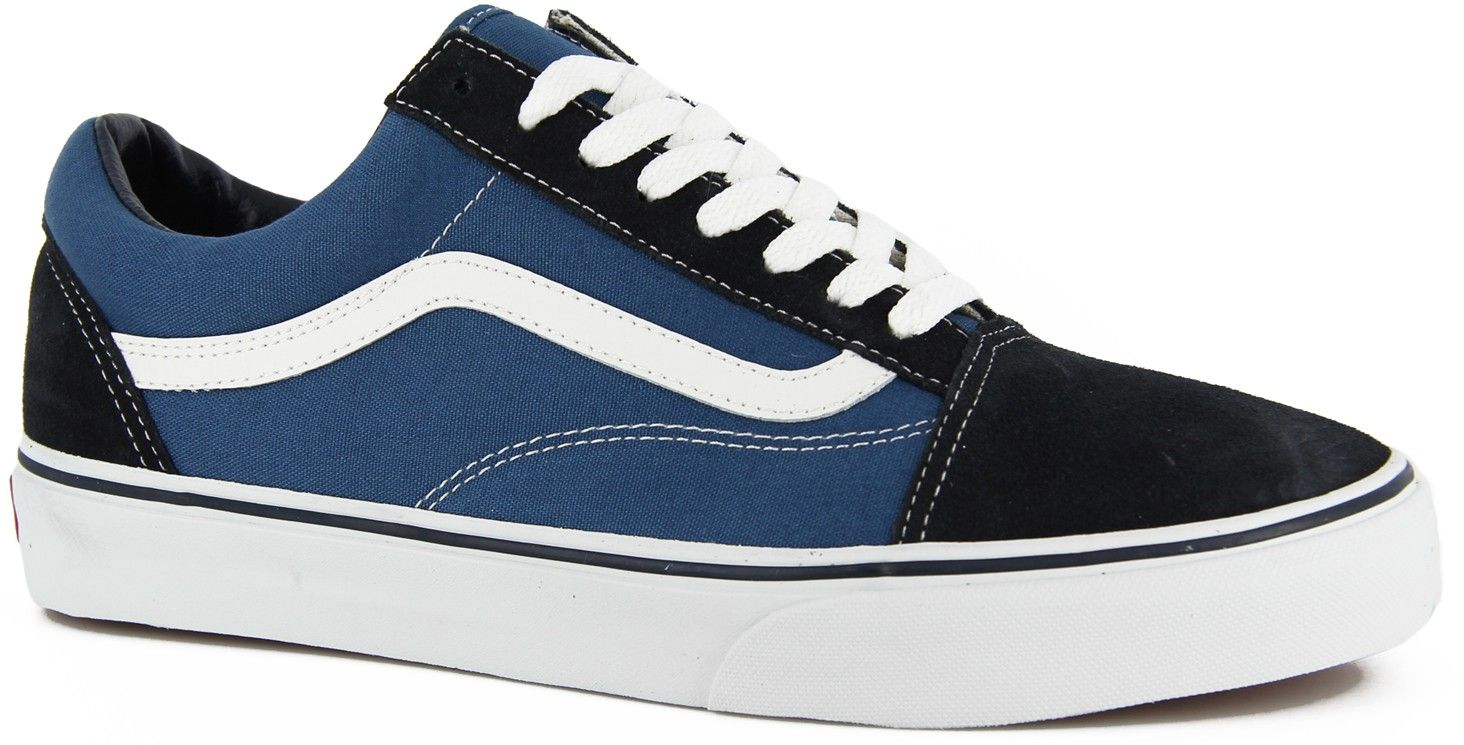 Vans Navy Blue Old Skool