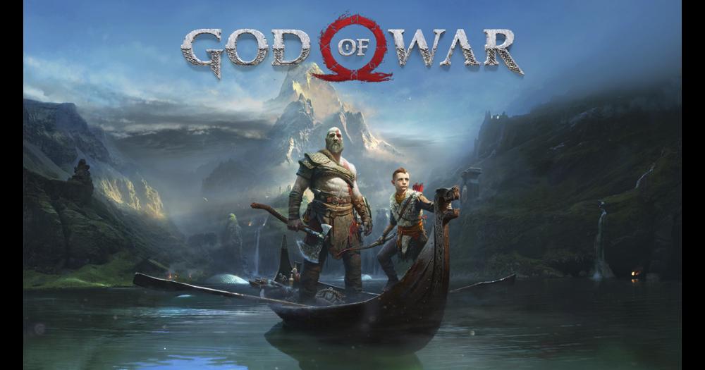 God Of War Ps4 Games Playstation In 2021 God Of War Greek God Of War War Fan