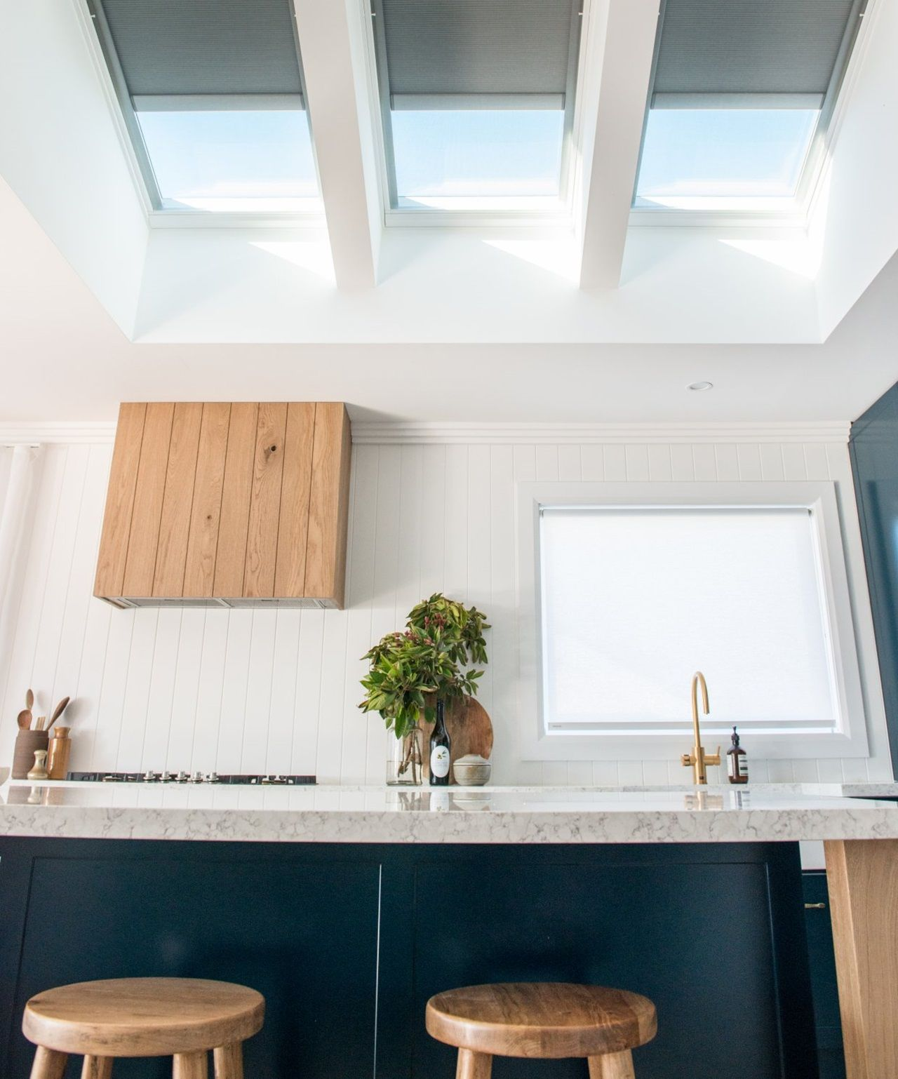 Kitchen Extensions With Velux Windows Velux Skylights Will Have A Huge Impact On Your Kitchen Extension