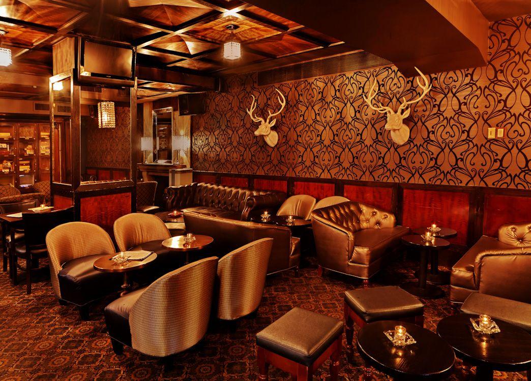 Cigar Influence Cigar Lounge Nyc Bars Cigar Bar