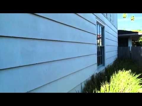 How To Remove Asbestos House Siding Youtube House Siding Asbestos Siding Home Repair