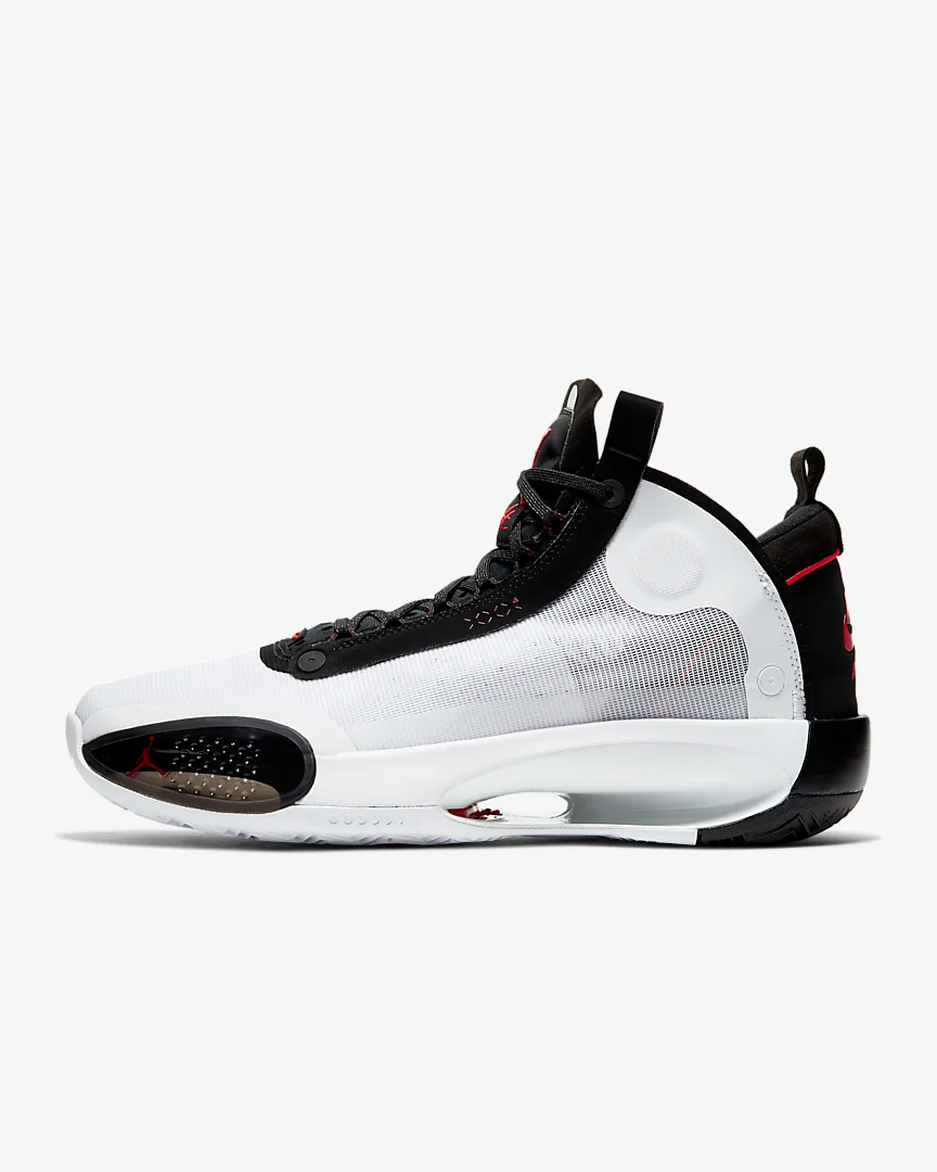 Air Jordan XXXIV Basketball Shoe. Nike