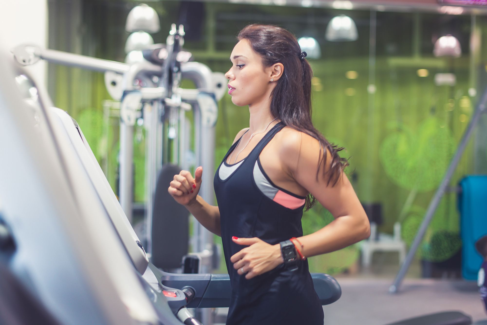 Celebrities and their fitness routines Fit women