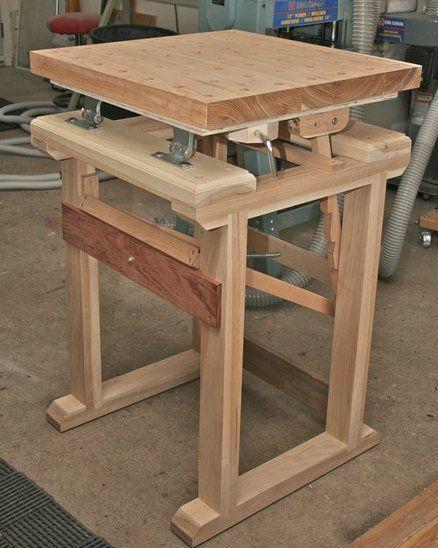 Image Result For Wood Carving Workbench Plans Wood Works