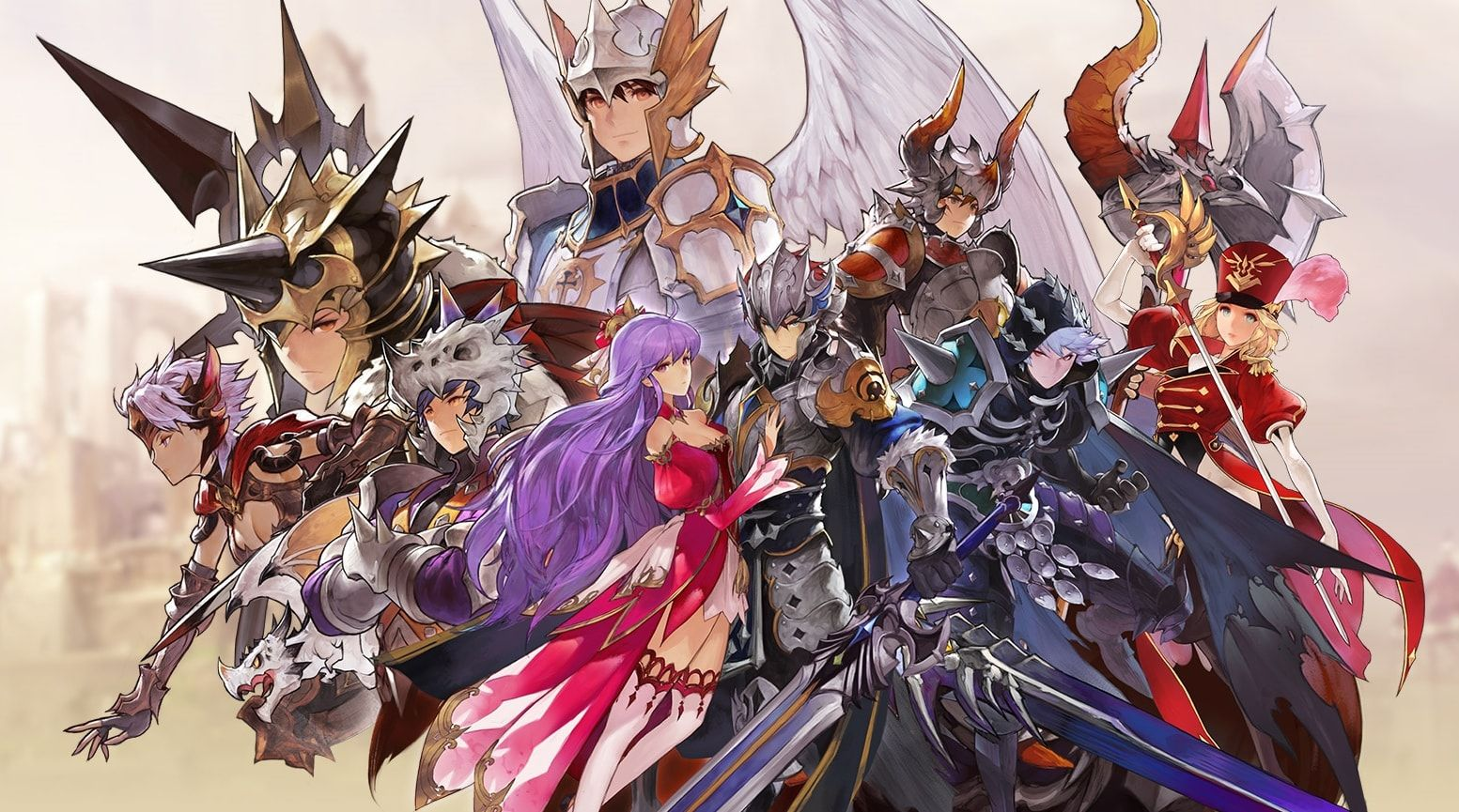 Mobile Game Review: Seven Knights in 2019 | Video Game