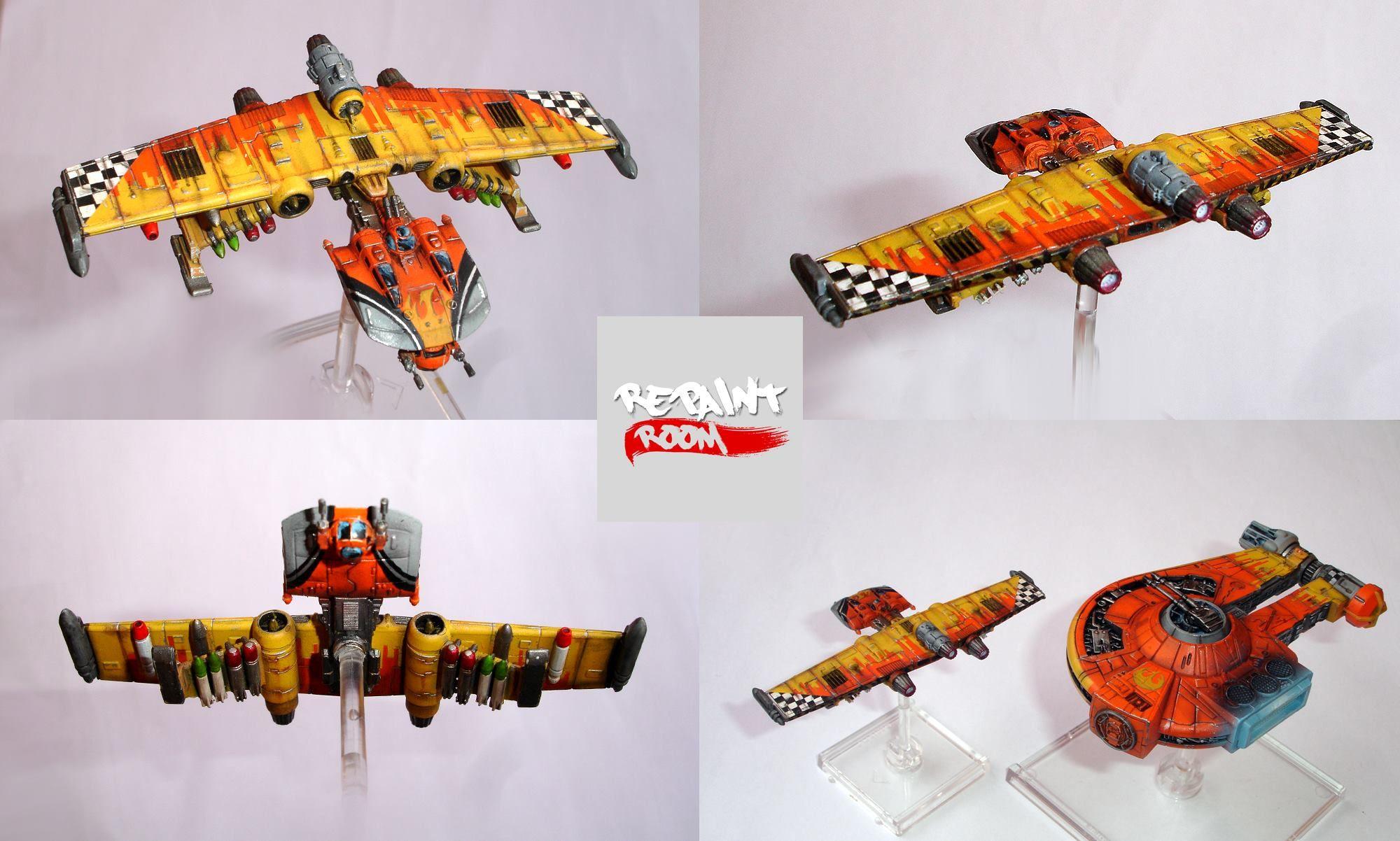 Sabine K Wing X Wing Miniatures Wings X Wing