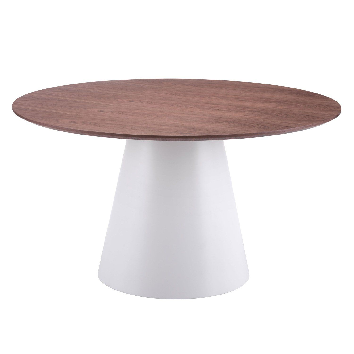 Painted round dining table  Carl Dining Table  Products  Pinterest  Dining Dining Table and