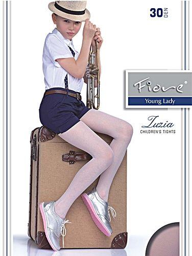 3d0f3864e9c Zuzia fiore er en strømpebukse til fest og selskaper   Fiore ...